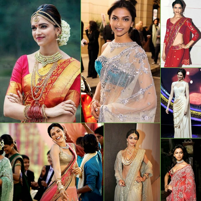 Latest Photos of Actress Deepika