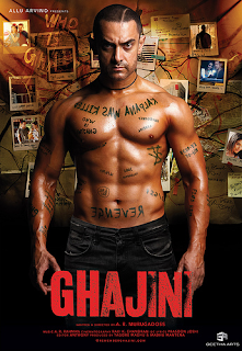 Watch Ghajini 2008 online