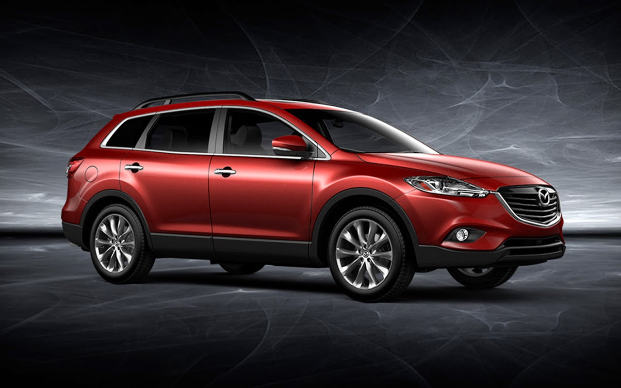 2016 mazda cx 9 rumors redesign release date 2016 mazda cx 9 suv. Black Bedroom Furniture Sets. Home Design Ideas