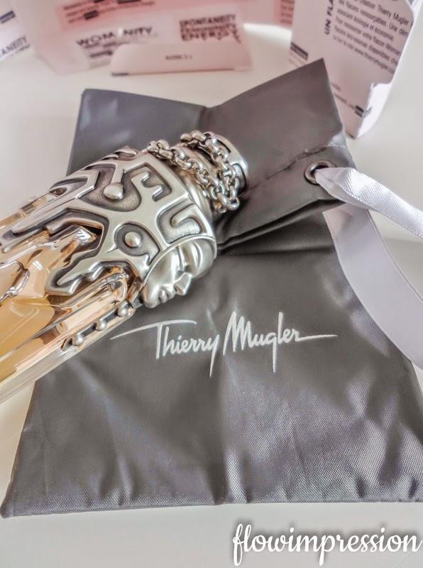 Thierry Mugler Flacon