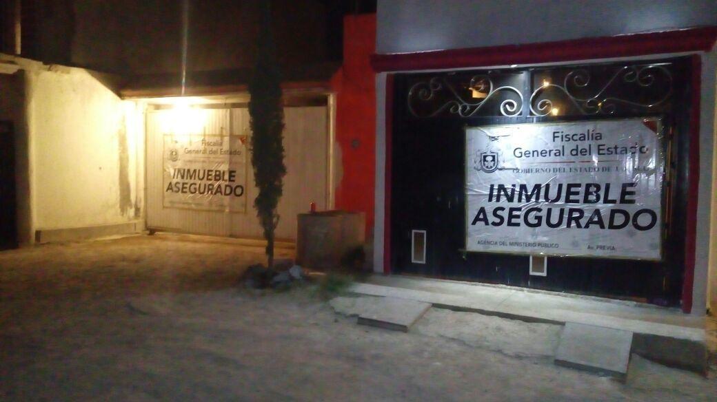 ASEGURAN AUTOS ROBADOS EN CATEOS EN TONALÁ