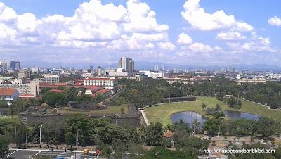 Manila Hotel Weekend Escape Part Three - Recreation