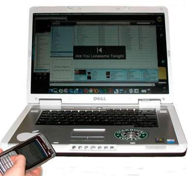 Cara Mengendalikan (remote) Komputer dengan Handphone Via Bluetooth ...