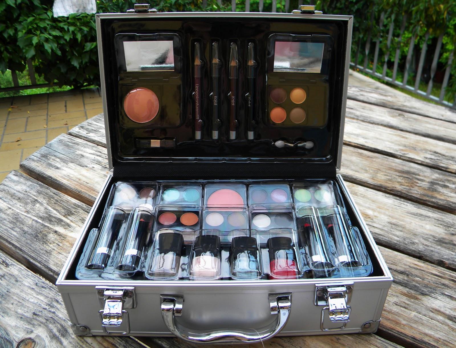 Профессиональные приборы для визажистов, Инструменты для макияжа: список самых необходимых 1 фотография