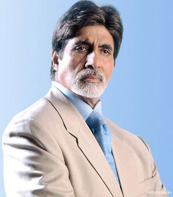Amitabh Bachchan biggest bollywood star