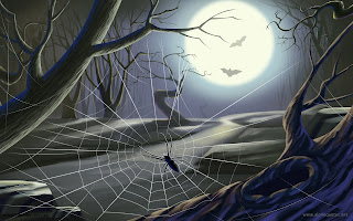 Halloween HD wallpapers - 035