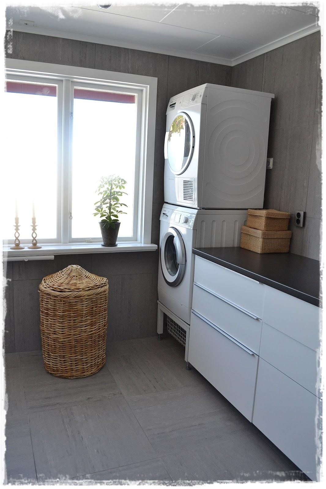 Sofias fina liv...: badrummet   så gott som färdigt