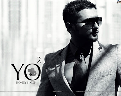 Yo Yo Honey Singh HD Wallpaper