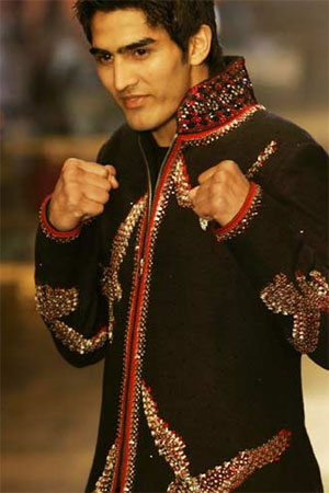 Vijender Singh Marriage Fun Unlimited: vijende...