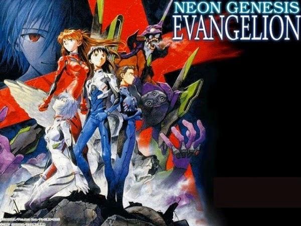 Berlatar Di Masa Depan Chaos Karena Terjadi Serangan Monster Raksasa Yang DisebutAngels Shinji Tokoh Utama Dalam Anime Ini Direkrut Oleh