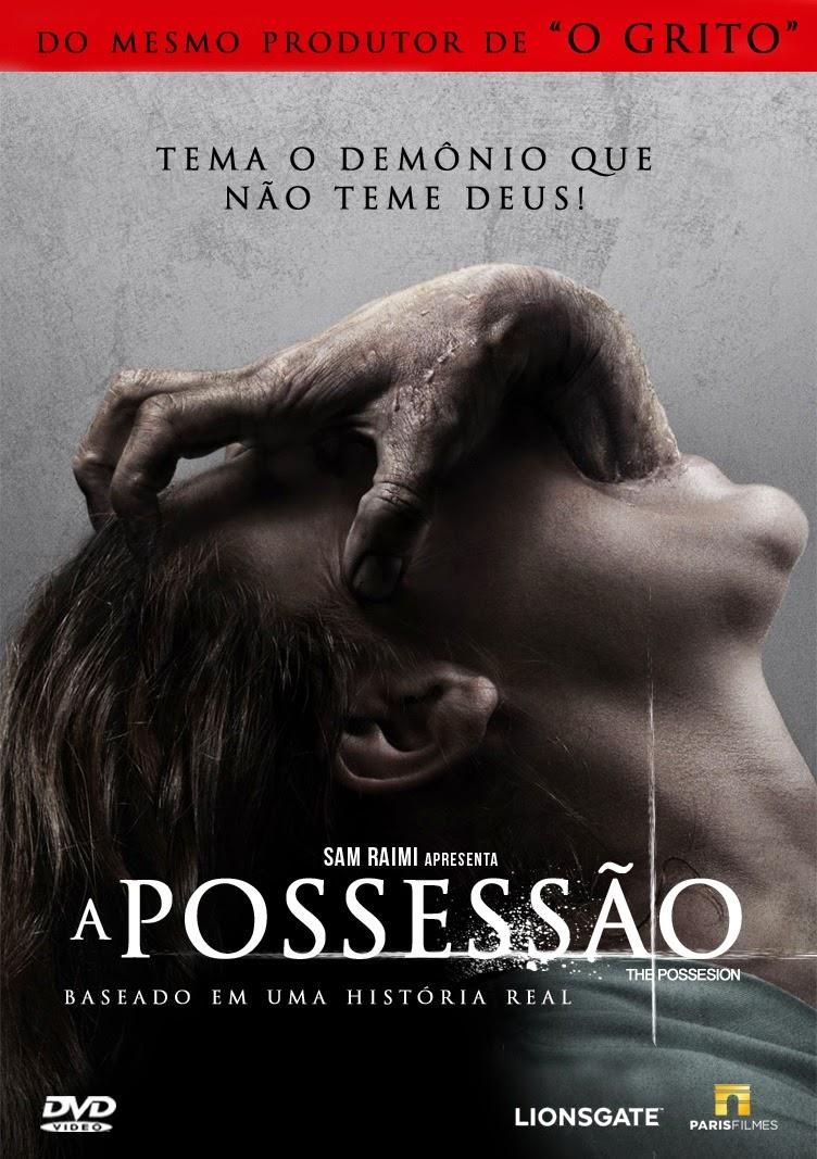 A Possessão – Dublado (2012)
