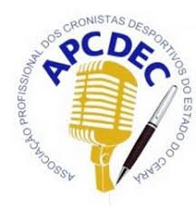 APCDEC - ASSOCIAÇÃO PROFISSIONAL DOS CRONISTAS DESPORTIVOS DO ESTADO DO CEARÁ