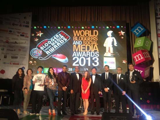 MSMW2013 - Panduan Blogger - 18 Blog Paling Popular Malaysia 2013