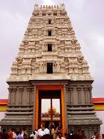 Prati Balaji Temple Ketkawale Pune