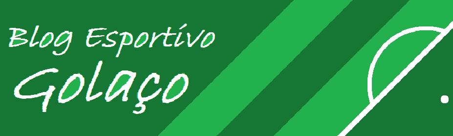 BLOG  ESPORTIVO GOLAÇO - ANO 04