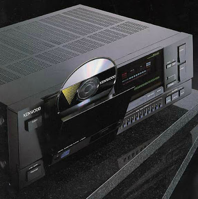 KENWOOD L-03DP 1982