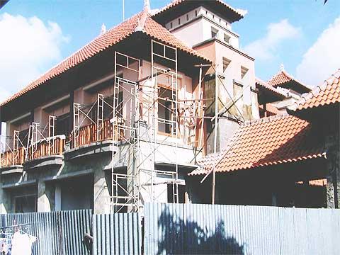 Make a Villa