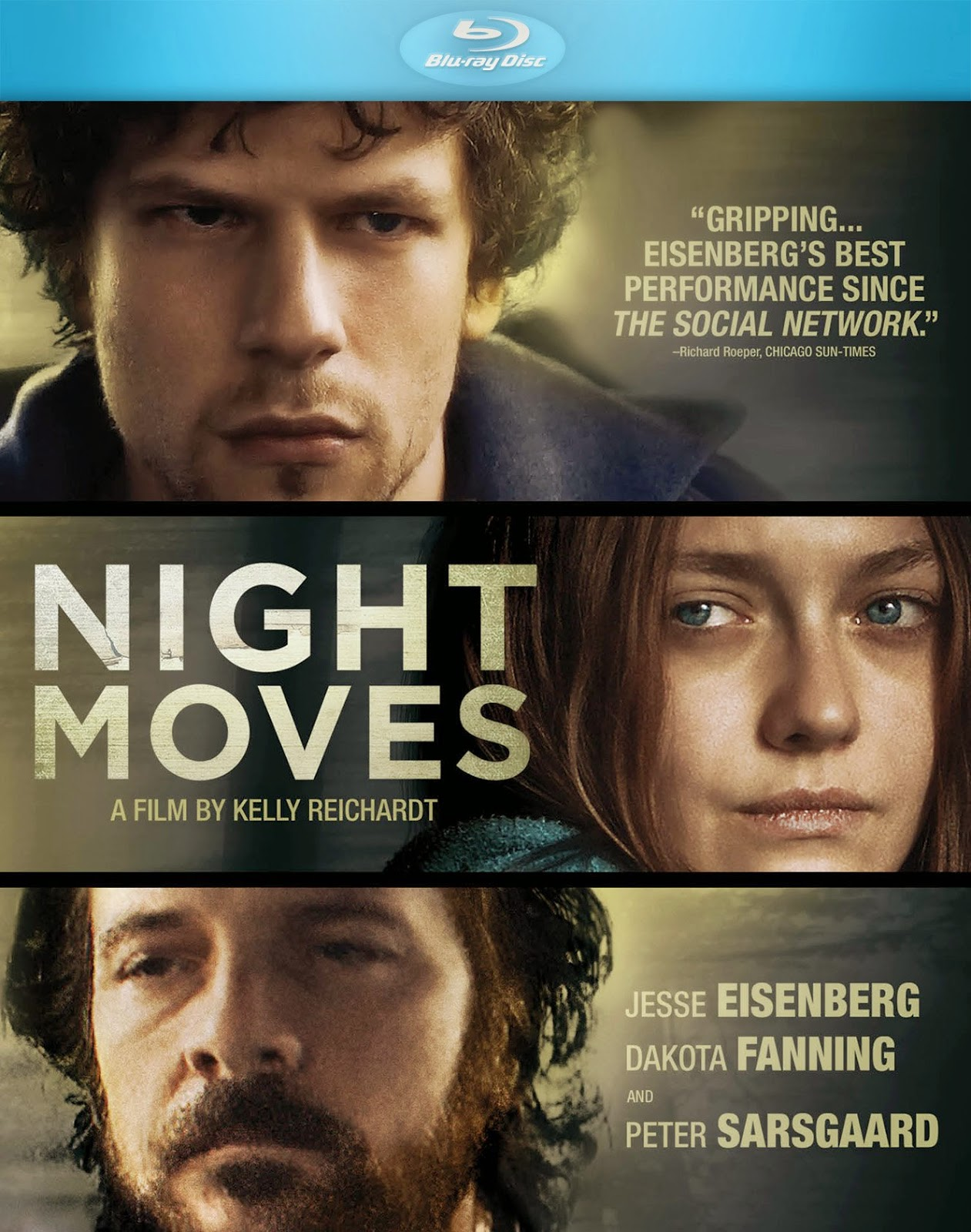 Download Night Moves (2014)