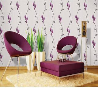 Wallpaper Dinding Indah dan Murah