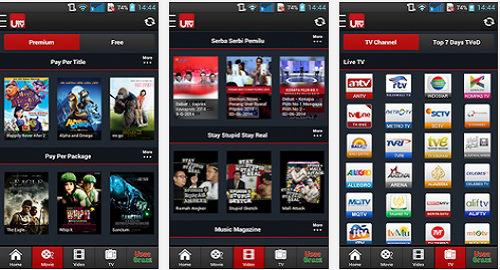Android Stream Russian Tv.Ru