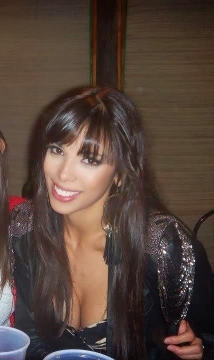 Maria Paz Delgado Nude Photos 3