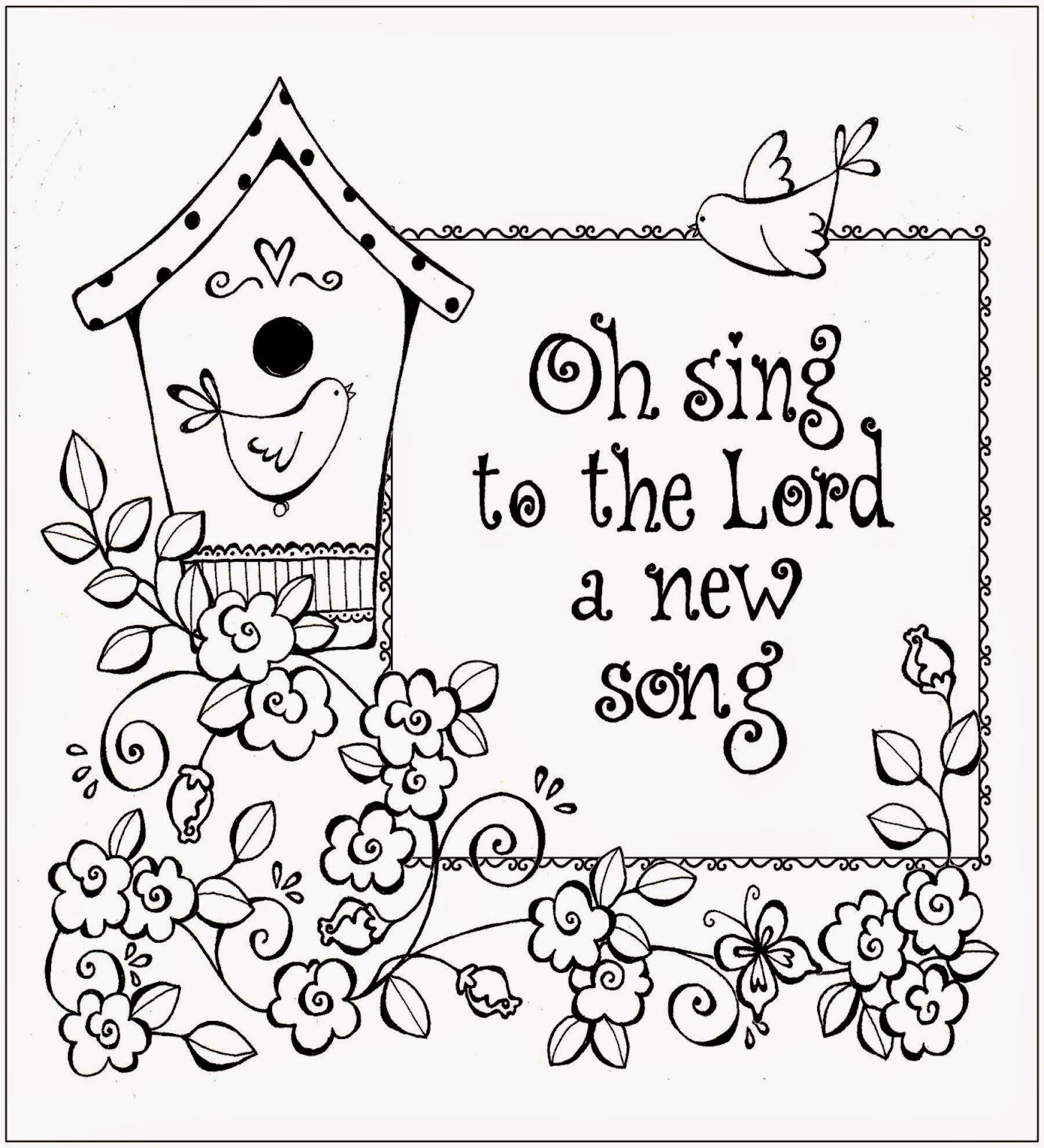 Sunday School Coloring Pages Free Coloring Sheet Sunday School Printable Coloring Pages