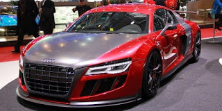 7 Luxury Cars and The Rarest in the World