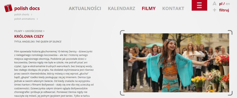 http://polishdocs.pl/pl/filmy/ukonczone/1371/krolowa_ciszy
