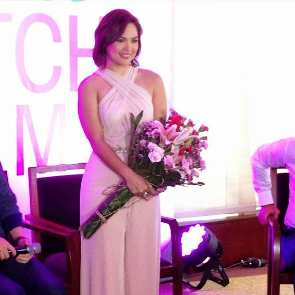 Judy Ann Santos in Someone To Watch Over Me