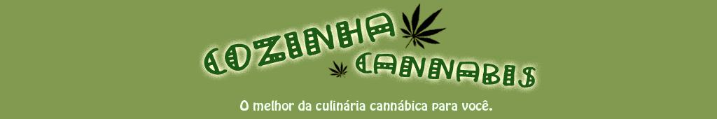 Cozinha cannabis