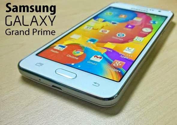 Harga Samsung Galaxy Grand Prime Juni 2015