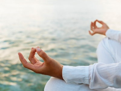 Meditation and Stress Management