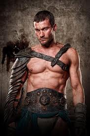 Spartacus star Andy Whitfield dies at 39... 1