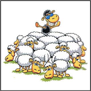 Como gestionar a las ovejas negras