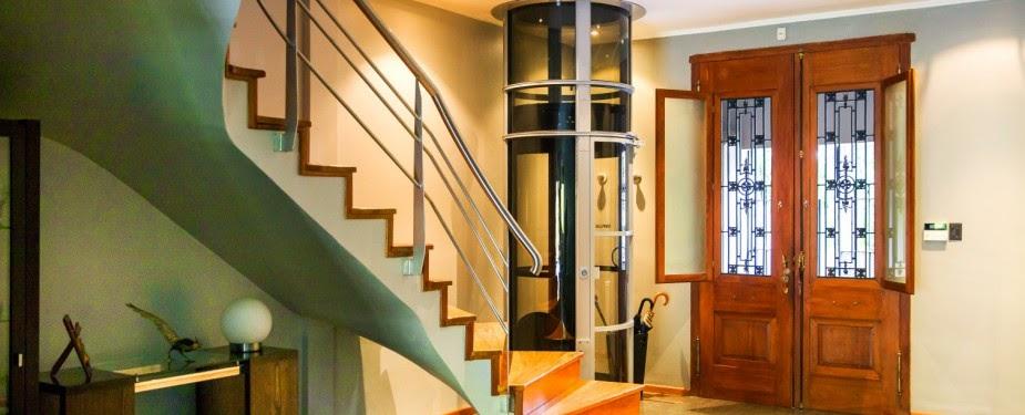 ascensor o elevador residencial