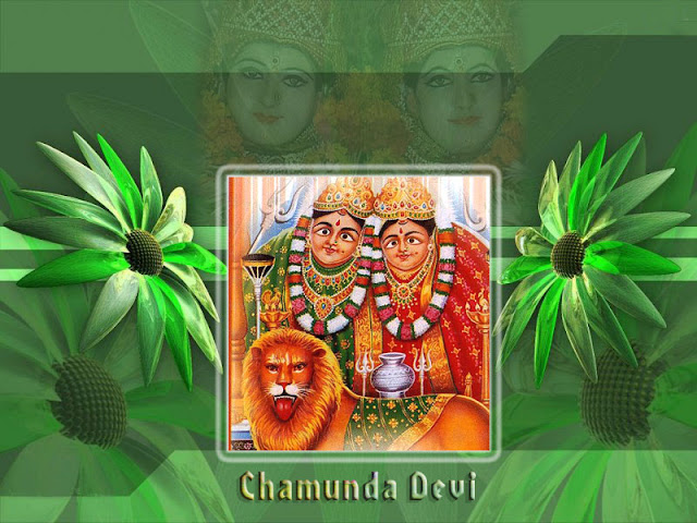 Chamunda Devi  Still, Image, Photo, Picture, Wallpaper