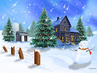 Christmas wallpaper | HD Wallpaper – High Definition Wallpapers