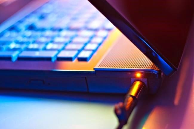 الحفاظ على بطاريات الكمبيوتر المحمول والهواتف الذكية