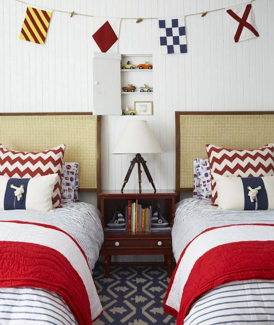 Vintage Style Bedding Sets