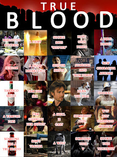 True Blood Bingo @ Northmans Party Vamps