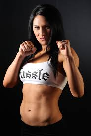 What is the height of Cat Zingano?