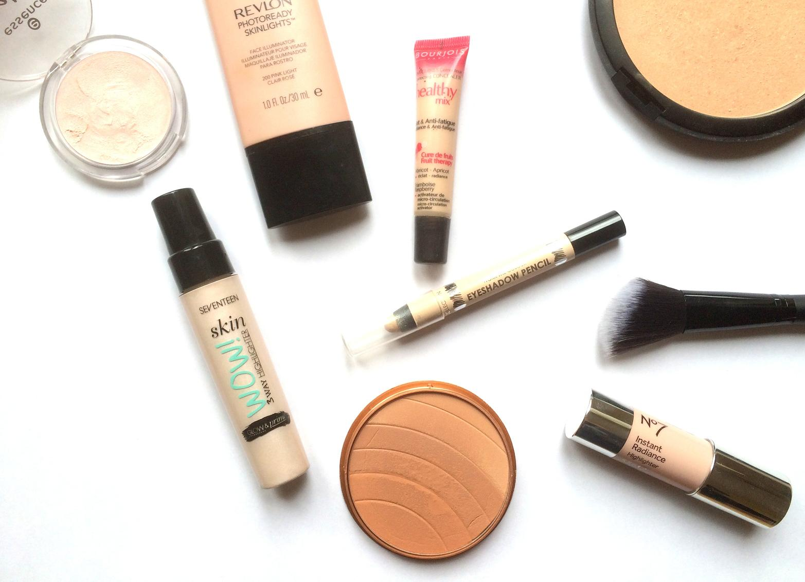 contouring for pale skin