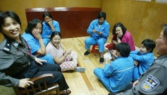 Pekara yang Terdapat Dalam Penjara di Asia yang Ramai Tak Tahu
