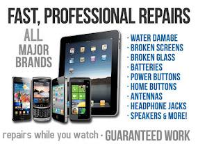 Trinidad Phone Repairs