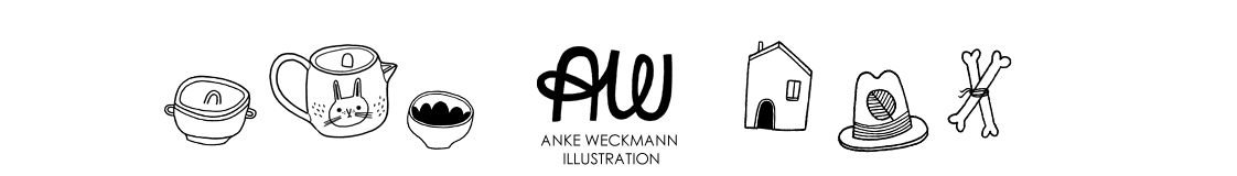 Anke Weckmann Illustration