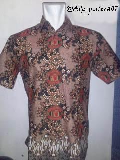 Batik MU