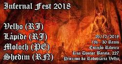 INFERNAL FEST 2018