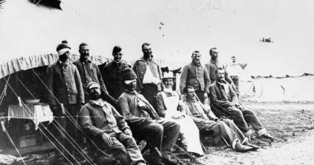 First World War Veterans of Guysborough County: Canada's ...