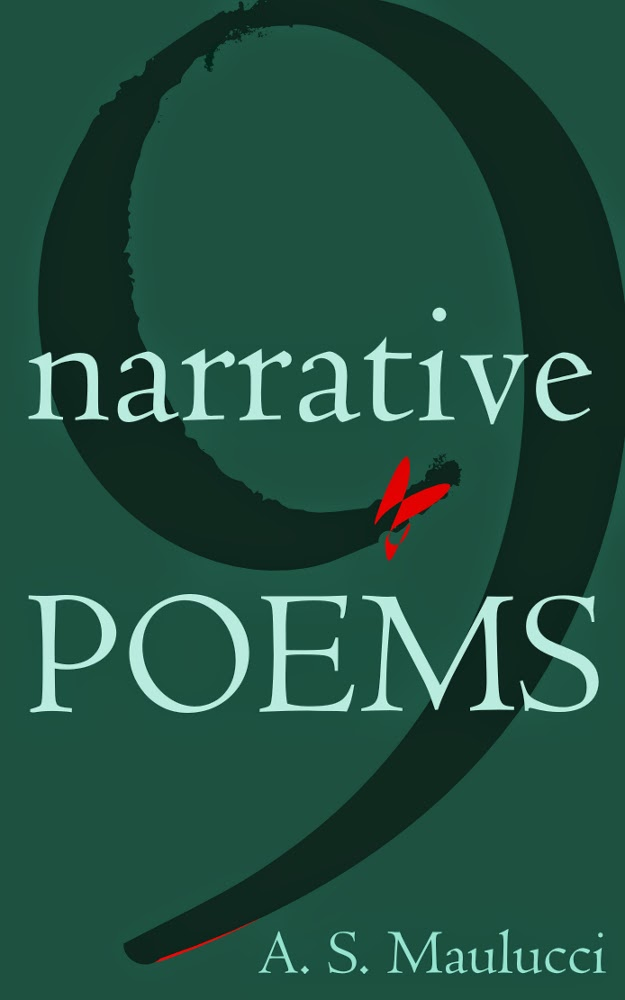 Nine Narrative Poems