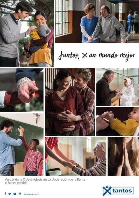 """Campaña """"X Tanto"""" 2018"""